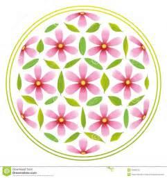 Life Flower Symbol