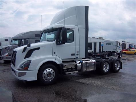 volvo vnlt  indianapolis  andy mohr