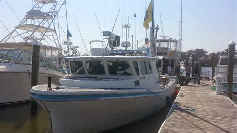Pinwheel Boat operation pinwheel tuna page 4 the hull