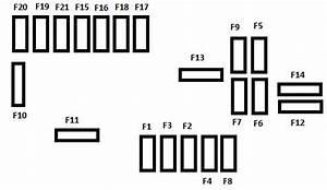 citroen c3 picasso from 2008 fuse box diagram auto With citroen fuse box diagram