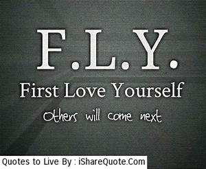 Inspirational Q... Short Fly Quotes