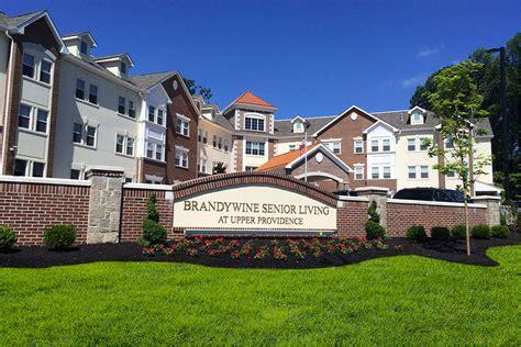 Upper Providence  Brandywine Living  Nj, Pa, Ny, Ct, De, Va