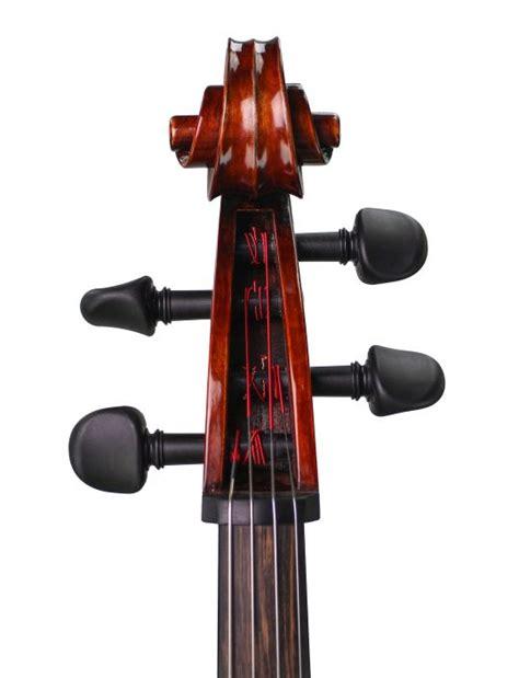 tina guo strings