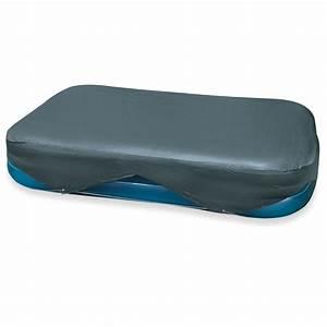 Bache Protection Piscine : bache de protection pour piscine intex x pas ~ Edinachiropracticcenter.com Idées de Décoration