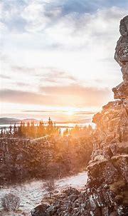 Sunrise Phone Wallpaper [1080x2340] - 012