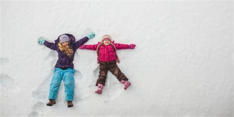 25 Creative Ways to Keep Kids Busy on Snow Days - Winter
