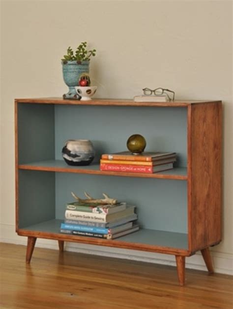image of mid century modern bookcase 25 original mid century modern bookcases you ll like