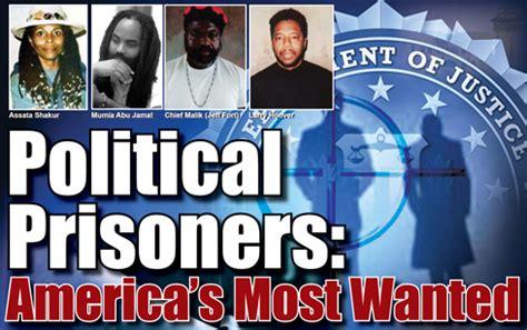 fbi bureau of investigation political prisoners america 39 s most wanted