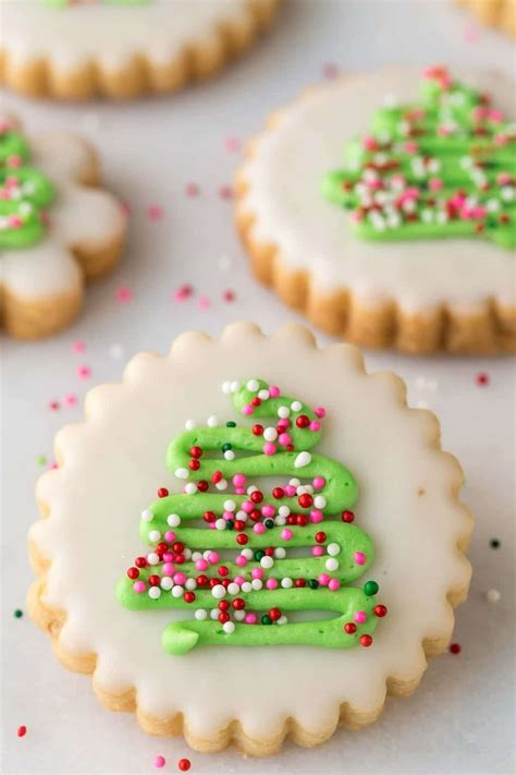 fantastic christmas cookie recipes foodness gracious