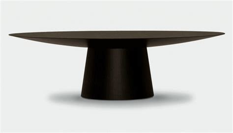 Inverted Chair Emmemobili S Ufo Table Has Its Eye On You 3rings