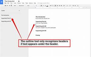 free technology for teachers three helpful google docs With google docs first page header