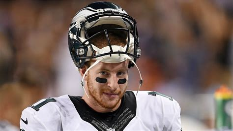 carson wentz launches ao foundation cbs philly