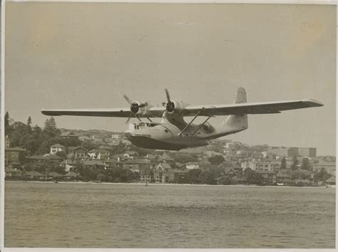 Catalina Flying Boats In Australia by July 7 1943 Page 3 Axis History Forum