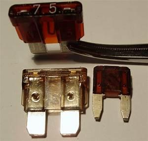 Fusible Autoradio : fusible de chargeur de batterie divers quipement forum technique ~ Gottalentnigeria.com Avis de Voitures