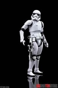 SDCC Star Wars Black Series First Order Stormtrooper Photo ...