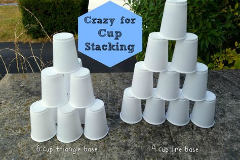 reading space ideas for cup stacking bedtime math parent