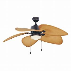 Harbor breeze ceiling fan light kit lowes : Harbor breeze in freeport aged bronze outdoor