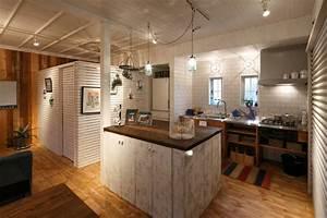Bilder Für Küche Und Esszimmer : faszinierende ideen f r offene k chen ~ Indierocktalk.com Haus und Dekorationen