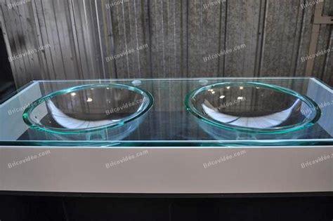 davaus net vasque salle de bain en verre avec des id 233 es int 233 ressantes pour la conception de