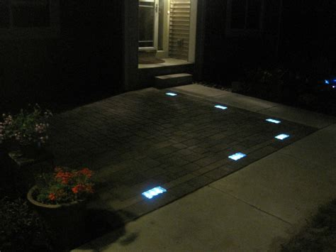in ground led light fixtures landscape contractor lakeville mn devine design hardscapes