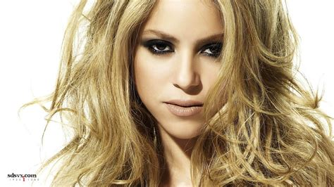 fondos de pantalla de shakira wallpapers hd