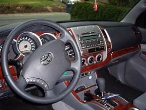 Buy Toyota Tacoma X