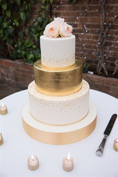 white and gold cake tolli isabelle wedding cakes 1294