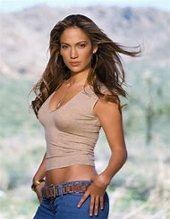 Jennifer Lopez Actress