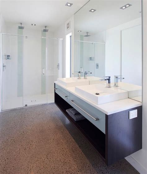 Modern Bathroom Counter Designs by 27 Floating Sink Cabinets And Bathroom Vanity Ideas