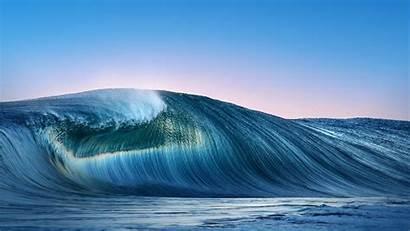 Huawei Matebook Pro Wallpapers Wave Waves Ocean
