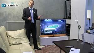 Tv Samsung 55 Pouces : tele pouces ~ Melissatoandfro.com Idées de Décoration