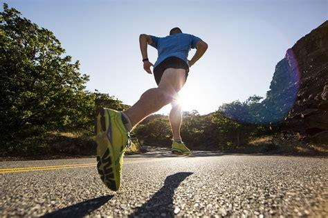 High Intensity Interval Training: Sprint Workout