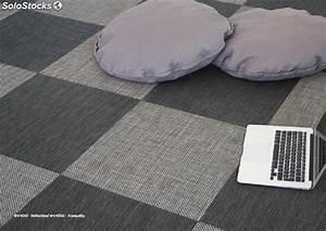 Revetement Sol Vinyle Clipsable : rev tement sol en vinyle tiss ~ Premium-room.com Idées de Décoration