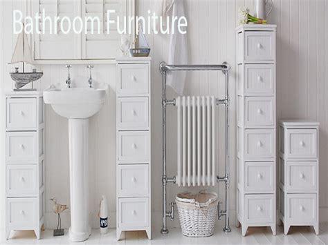 white bathroom storage cabinet  beautiful lighthouses
