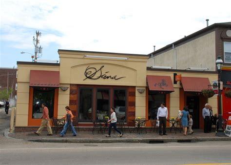 siena cuisine siena restaurant in providence ri photo location