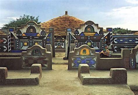 Ndebele -- Kids Encyclopedia