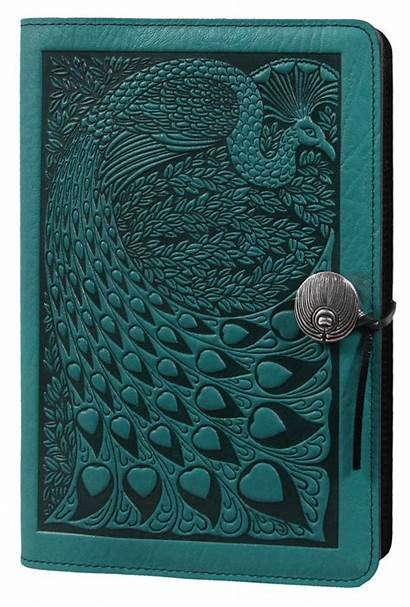 Journal Peacock Leather Journals Refillable Diary Parts