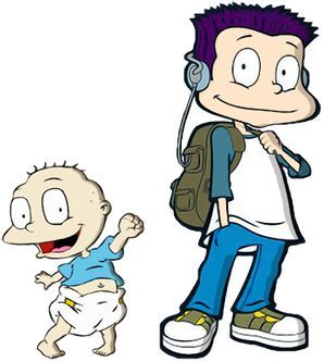 Tommy Pickles Wikipedia