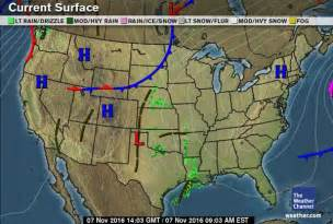 Current Weather Map
