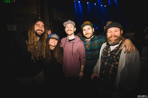 The Lil' Smokies & Josh Farmer Band at The Wilma (Photo ...