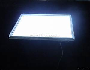 Led Light Box : led slim light box tms d01 trimosax china manufacturer led lighting lighting products ~ Teatrodelosmanantiales.com Idées de Décoration