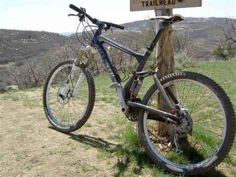 Scott Genius 20 Mountain Bike Review Feedthehabitcom