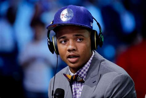 NBA: Sixers say No. 1 overall pick Fultz done for summer ...