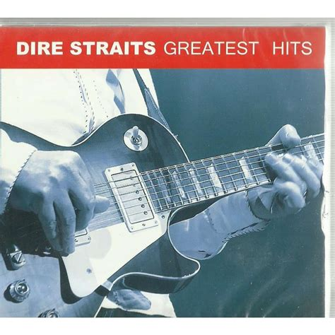 Greatest hits by Dire Straits, CD x 2 with rockinronnie ...