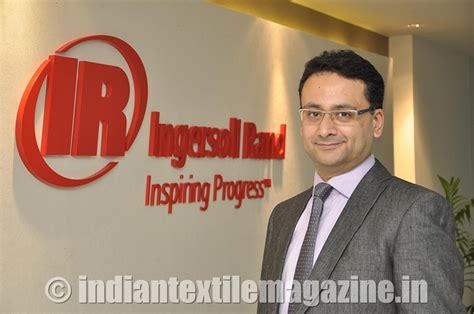 ingersoll rand india ltd ingersoll rand launches r series rotary air compressors in india