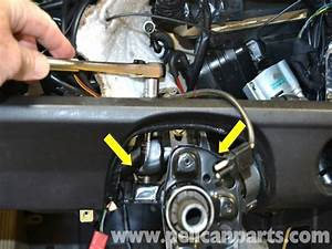 1988 Mercedes Sel Ignition Switch Wiring