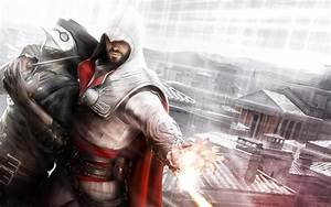Assassin's Creed : Brotherhood sur ActuGaming.net