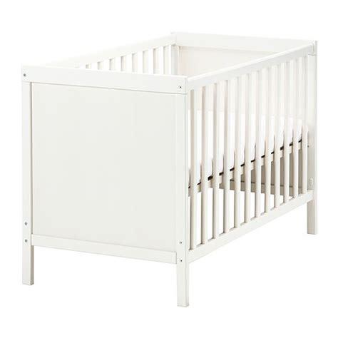 lit ikea bebe blanc images