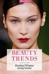 Herbst Make Up : beauty trends herbst winter 2019 2020 die top 10 in 2019 ~ Watch28wear.com Haus und Dekorationen