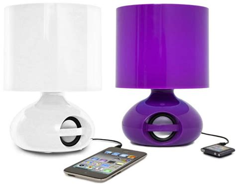 Chic Small Touch Table Lamps In Black Or Pink Floor Lamp